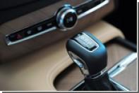 Автоматические коробки передач для грузовиков Volvo начнут собирать в Калуге