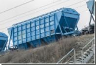 Украина заблокировала работу предприятий «ЕвроХима»