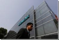 «Дочка» Siemens вступила в дело о поставке турбин в Крым