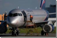 «Аэрофлот» подтвердил недопустимость курения на борту самолета