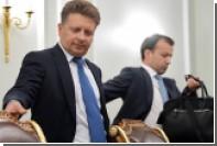 Путин распек Дворковича и Соколова из-за «ВИМ-Авиа»