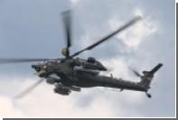 Россия впервые экспортировала ударные вертолеты «Ночной охотник»