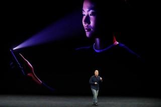 Apple оправдалась за главный провал на презентации iPhoneX