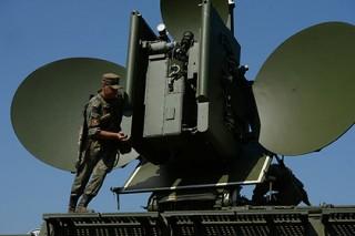Военные на Урале отработали радиоэлектронный удар на удалении 4 тысяч километров