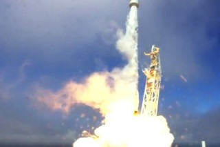 SpaceX запустила для Пентагона секретный корабль-убийцу
