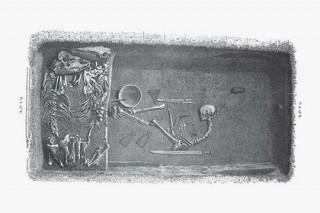 Военачальник древних викингов оказался женщиной