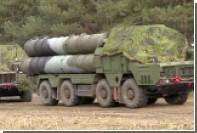 Российский реактивный танк Т-80 показали на видео