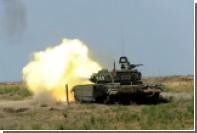 Стал известен процент исправных танков в российской армии
