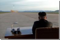 Названы последствия взрыва водородной бомбы КНДР