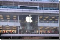 Поклонников Apple напугали дефицитом новых iPhone