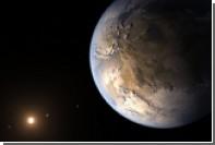 Опровергнута теория о существовании жизни на ближайших экзопланетах