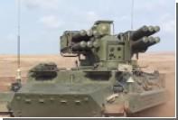 Работу новой российской ПВО показали на видео