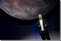 Маск впервые полностью показал космический скафандр SpaceX