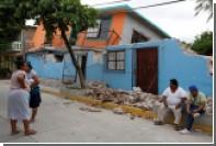 Геофизики установили причину землетрясения в Мексике
