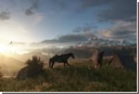 Rockstar опубликовала новый трейлер RedDeadRedemption2