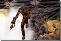 Обнародованы подробности отмененного продолжения Half-Life2
