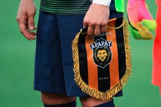 СМИ сообщили о закрытии московского ФК «Арарат»