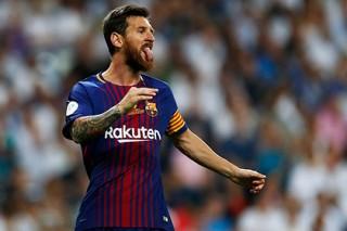 СМИ объяснили нежелание Месси продлевать контракт с «Барселоной»