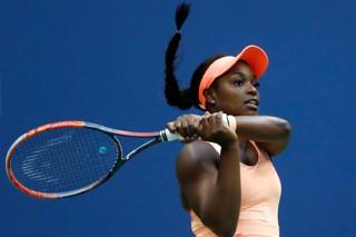 Занимавшая 957-е место в рейтинге месяц назад Стивенс выиграла US Open