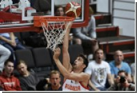 Российские баскетболисты обыграли британцев на ЧЕ