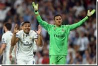 «Реал» заподозрил испанских судей в заговоре