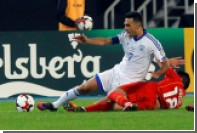 Выбросивший капитанскую повязку футболист отчислен из сборной Израиля