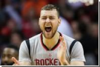 Литовского баскетболиста обокрали на ЧЕ в Израиле