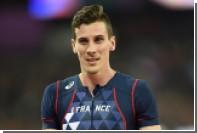 Чемпиона мира по легкой атлетике Босса избили