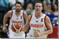 Сборная России обеспечила себе выход в плей-офф Евробаскета