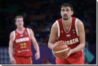 Сборная России вышла в полуфинал Евробаскета