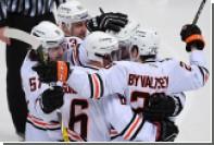 Клуб КХЛ «Амур» решил проводить домашние матчи на «канадской» площадке