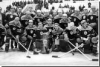 Вратарь сборной СССР по хоккею найден убитым