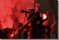 Фаната «Спартака» обвинили в нападении на словенского полицейского