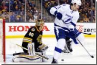 У хоккеиста НХЛ обнаружили рак