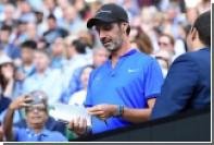 Тренер Серены Уильямс раскритиковал приглашение Шараповой на US Open