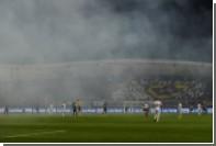 УЕФА оштрафовал «Спартак»