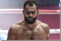 Чемпион мира и ОИ боксер Чахкиев завершил карьеру