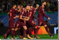 «Барселоне» предрекли переезд в другую лигу после отделения Каталонии