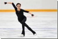 Российская фигуристка Медведева выиграла турнир в Словакии