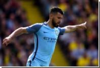 Футболист «Манчестер Сити» попал в ДТП и сломал ребро