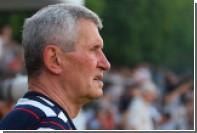 Умер обладатель Кубка СССР в составе «Спартака» нападающий Егорович