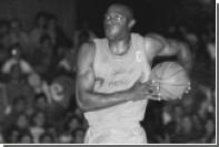 Бывший баскетболист УНИКСа умер в 45 лет