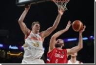 Сборная России проиграла сербам в полуфинале Евробаскета