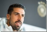 Футболист сборной Германии раздал 1200 билетов детям из малоимущих семей