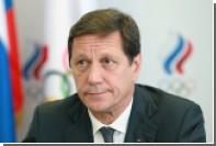 В ОКР рассказали о вставших на сторону россиян международных федерациях