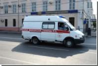 СМИ сообщили об убийстве 23-летнего российского легкоатлета в Москве