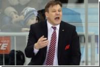 Бывший тренер клуба КХЛ напал на прохожего в Хельсинки