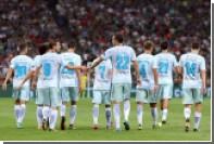 «Зенит» обыграл «Краснодар» в матче лидеров РФПЛ