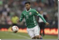 Определился пятый участник чемпионата мира по футболу 2018 года