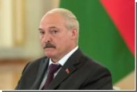 Лукашенко назвал белорусских хоккеистов хламом